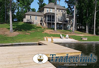 Lake Anna Custom Builder