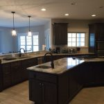 lake anna luxury kitchen