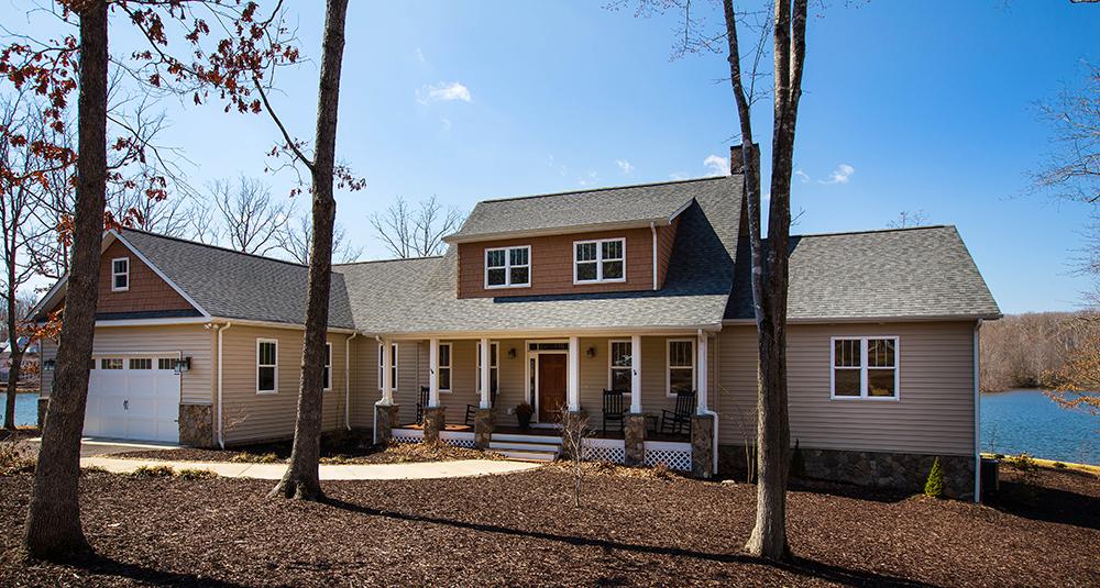 Owens Home