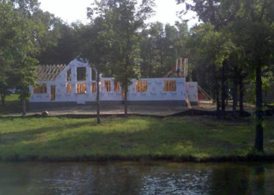 OWENS HOME AND BOAT HOUSE