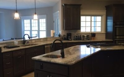 Designing Incredible Kitchens For Your Luxury Lake Anna Home